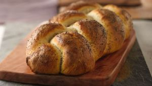 Challah Bread - Advanced Pastry Series