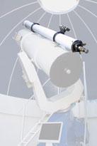 Telescopio guida