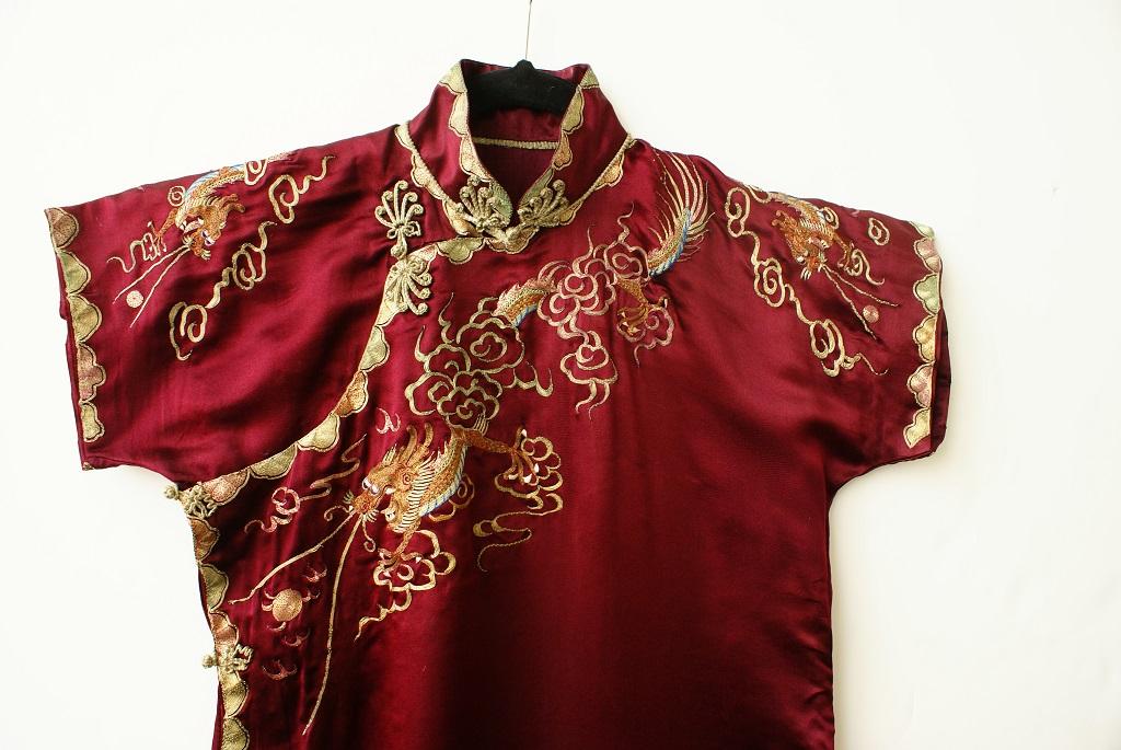 The Way We Wore: Celebrating Chinese Fashion Heritage