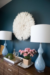 How to Use a Juju Hat in Home Decor