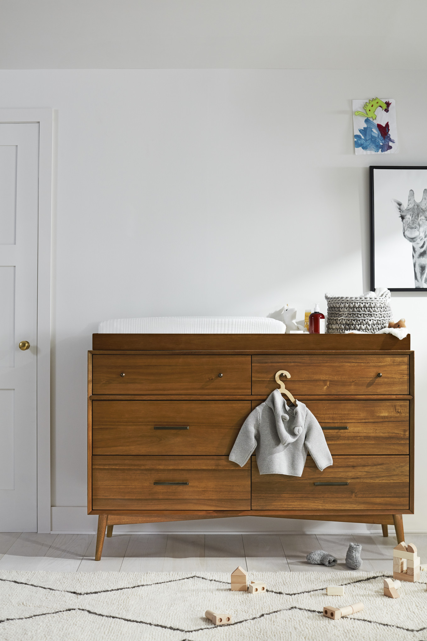 West Elm Modern Baby And Kids Furniture And Home Decor Cc