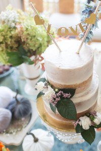 Beautiful Fall Bridal Shower Ideas | CC and Mike ...