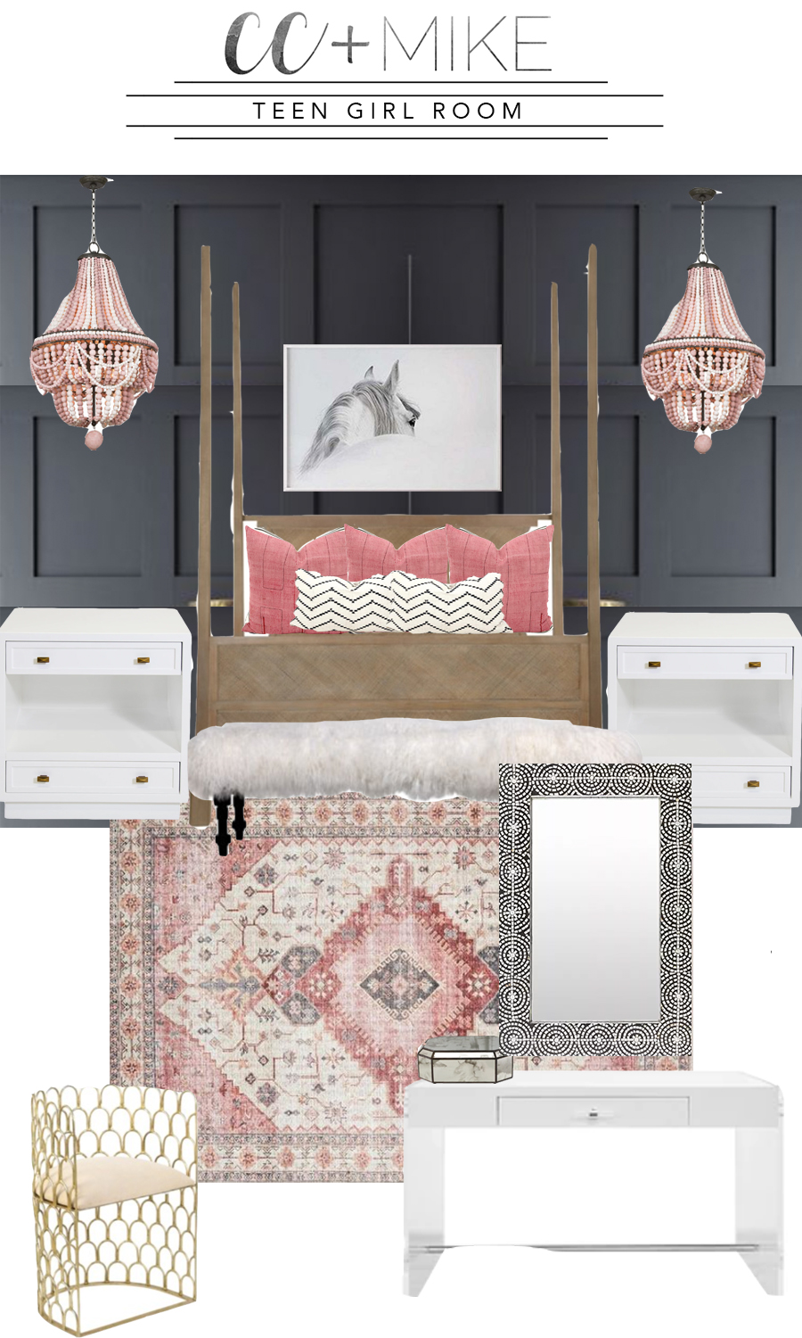 Cc And Mike Guide To Buying The Perfect Area Rug Cc And