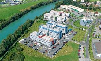 Carinthia University of Applied Sciences Campus Villach
