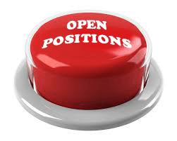 Open Positions Button 3D