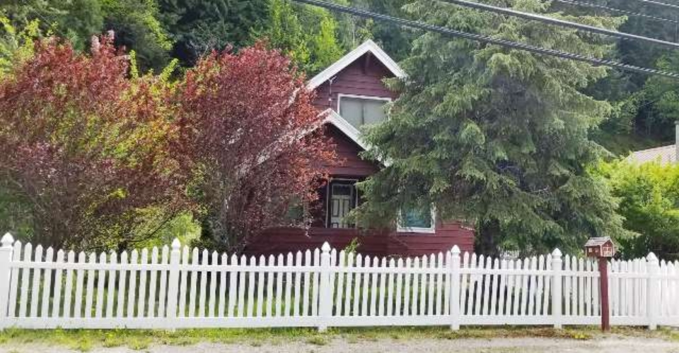 Wallace Real Estate For Sale Silver Valley Shoshone County