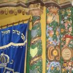 Ari Synagogue in Tzfat