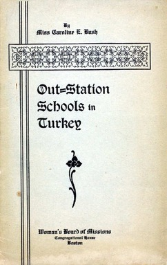 Schools-Turkey