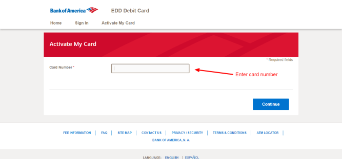 Number To Call Activate Bank Of America Credit Card Applycardco