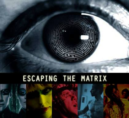 Escaping-the-Matrix