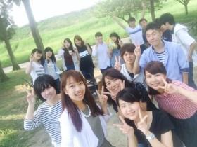 【チャレンジファンド紹介8】ボランティアサークルあじゅあす「幸せを広げようプロジェクト」