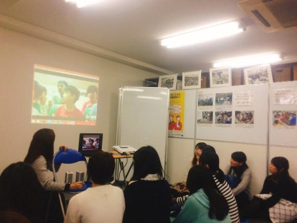 【ICAN+S】フィリピンの子どもたちとスカイプ交流を行いました!