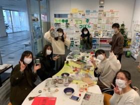 【CF採択プロジェクト】広げよう竹の可能性!