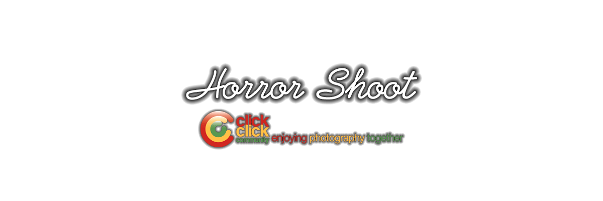 Horror Shoot by CCC FotoUnie in Tilburg