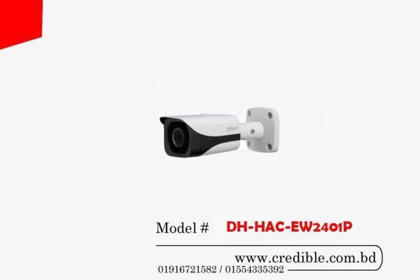 Dahua Camera DH-HAC-EW2401P
