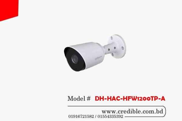 Dahua Camera DH-HAC-HFW1200TP-A