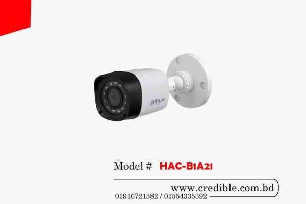 Dahua Camera HAC-B1A21
