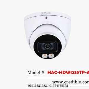Dahua Camera HAC-HDW1239TP-A-LED