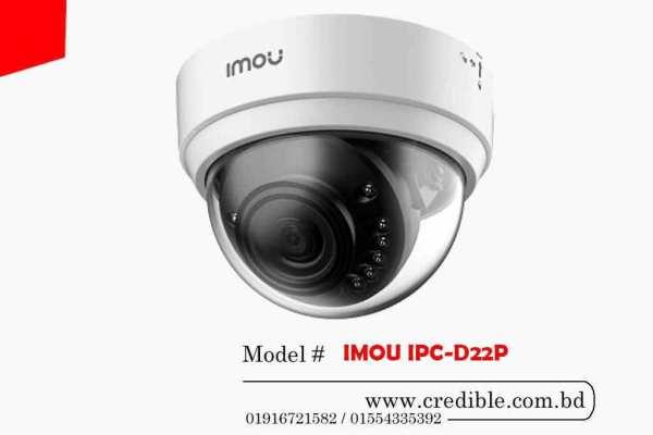 Dahua Camera IMOU IPC-D22P