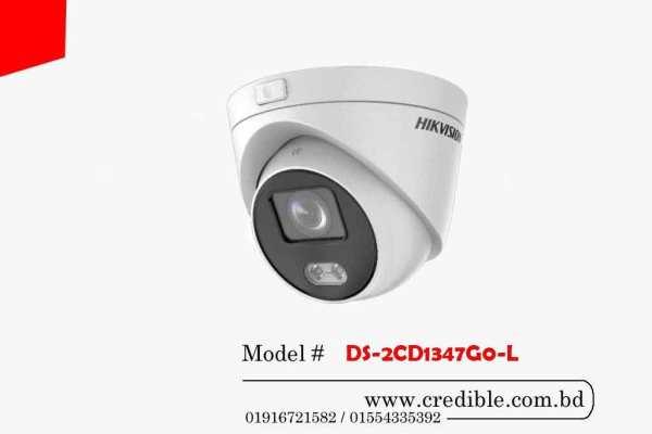 Hikvision Camera DS-2CD1347G0-L
