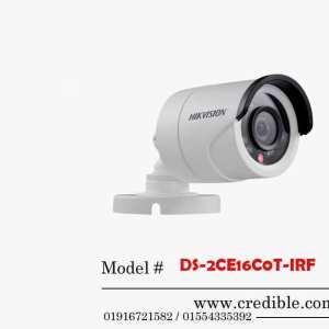 Hikvision Camera DS-2CE16C0T-IRF