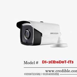 Hikvision Camera DS-2CE16D0T-IT3