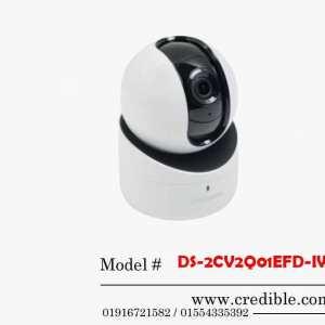 Hikvision Camera DS-2CV2Q01EFD-IW