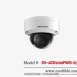 Hikvision Camera DS-2CD2135FWD-I(S)