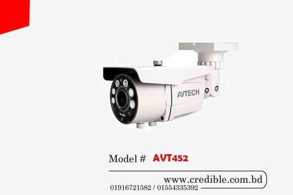 Avtech Camera AVT452