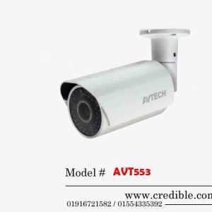 Avtech Camera AVT553