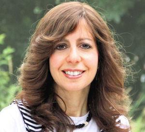Chana Greenwald