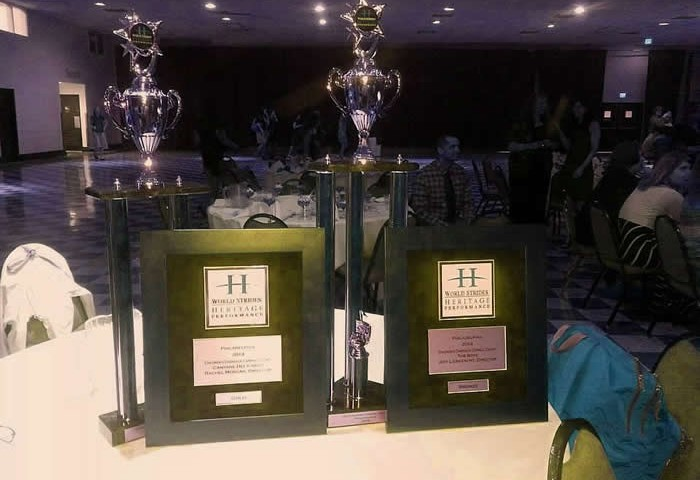 Childrens Chorus Competitive Awards