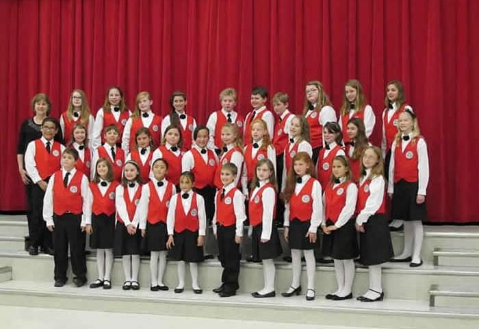 Chorus Il Choro Della Bella Voce