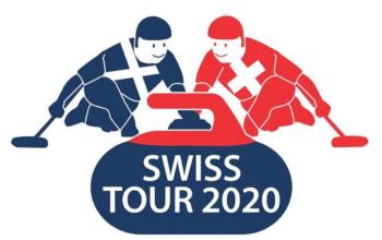 Swiss-Tour 2020 zu Gast in Celerina