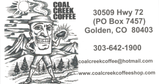 coal creek coffee