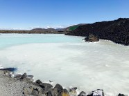 The Blue Lagoon Hot Springs