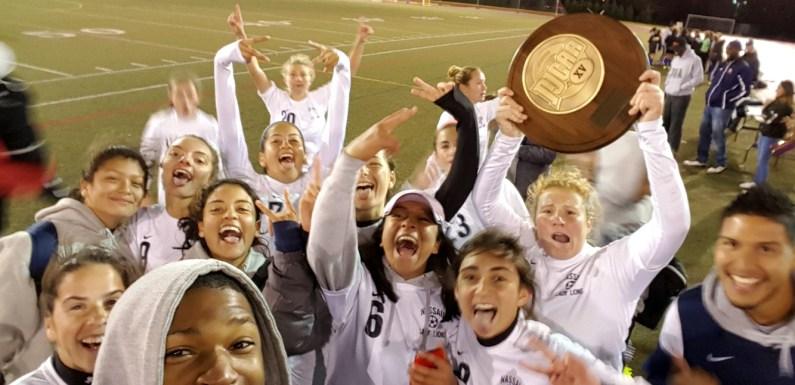 November's community college sports roundup!