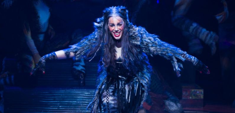 New Broadway shows and revivals