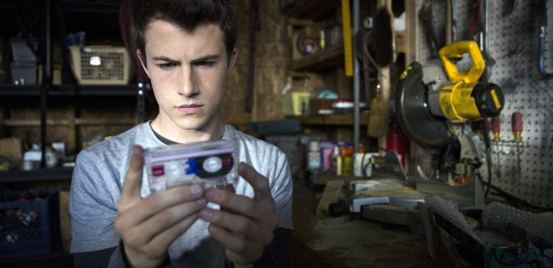 Netflix review: '13 Reasons Why'