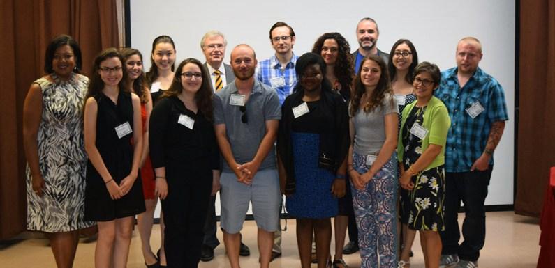 WCC study-abroad program enters 15th year