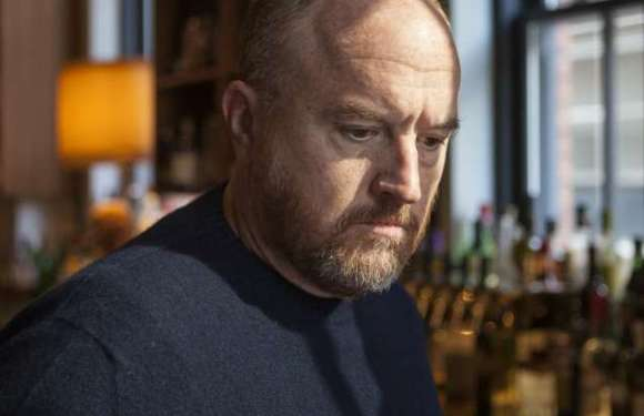 Louis CK's PR strategy — honesty is the right policy
