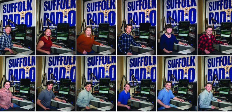 Suffolk launches radio station
