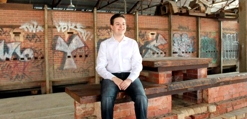 Plan your career while in college — Alan Henry profile