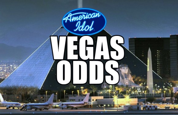Vegas Odds for 'American Idol' Top 10 for 2018!