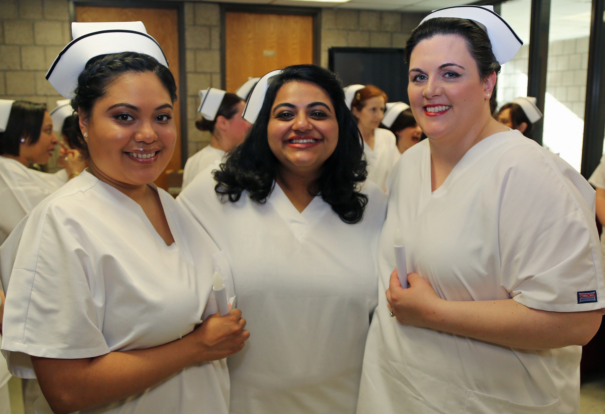 Get A 4 Year Nursing Degree At Rockland Campus News
