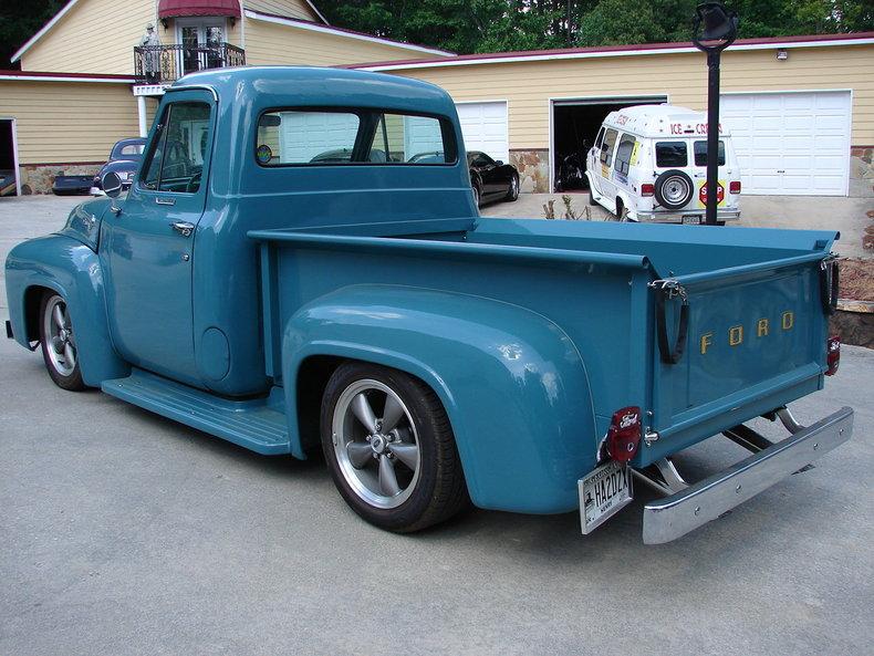 1955 Ford 1 Ton Pickup