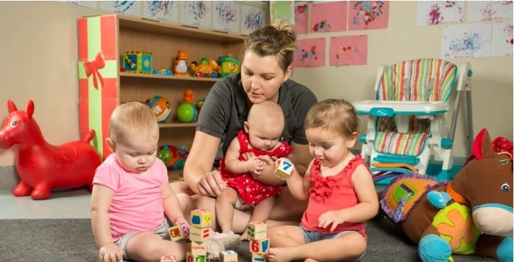 10 Things to Look For In An Infant Daycare - Childcare ...