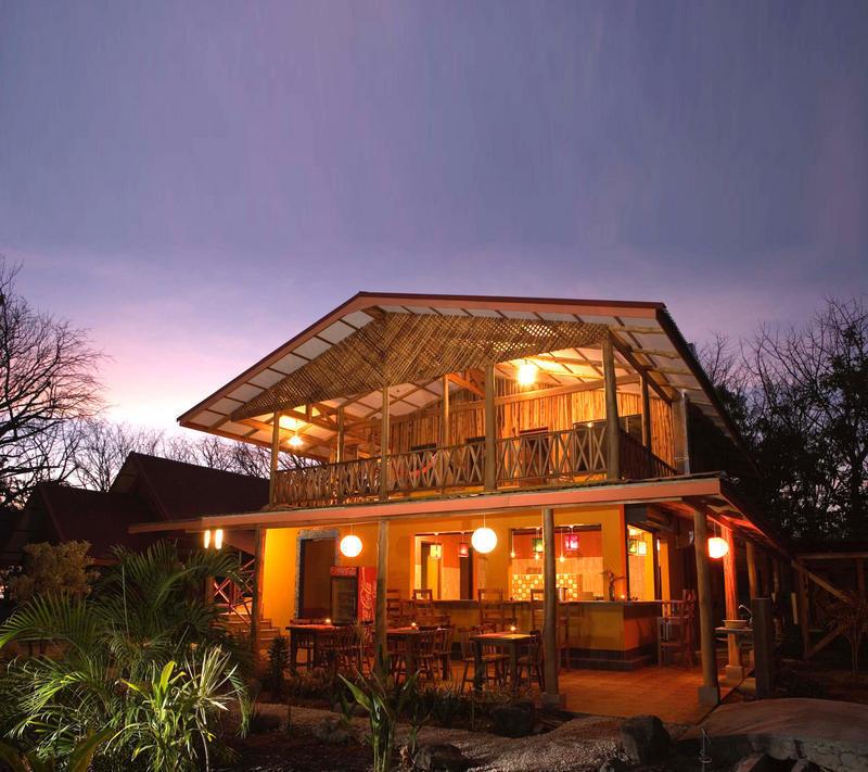 Casa Zen Guesthouse Yoga Center Costa