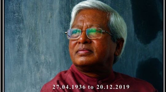 One of the great souls sir Fazle Hasan Abed