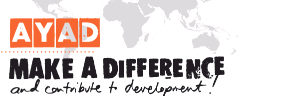 Australian Youth Ambassador for Development (AYAD) Program